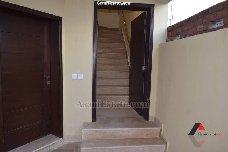 First Floor Main Entrance 35x70 feet 11 Marla house for sale Islamabad sector D 12