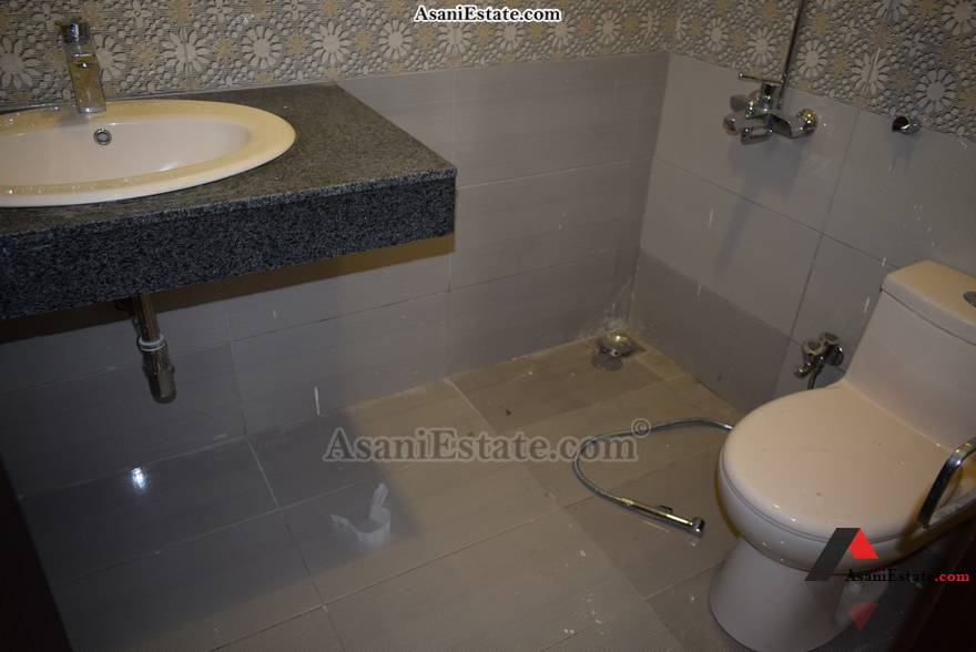First Floor Bathroom 35x70 feet 11 Marla house for sale Islamabad sector D 12