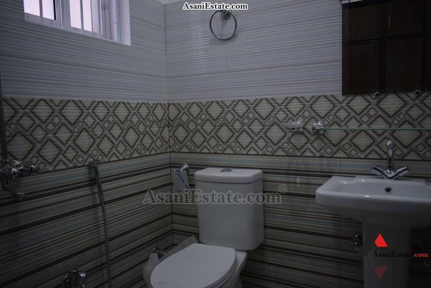 Ground Floor Bathroom 25x50 feet 5.5 Marla house for sale Islamabad sector D 12
