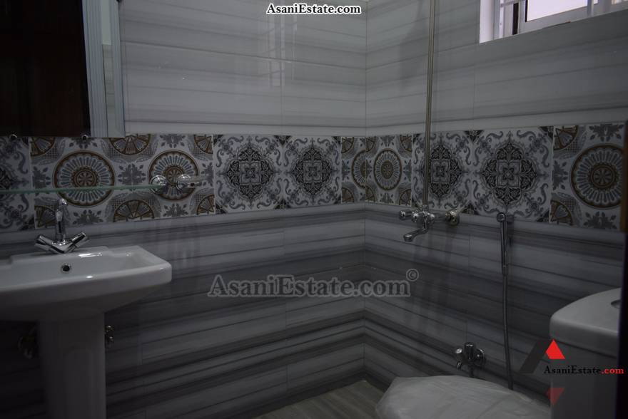 First Floor Bathroom 25x50 feet 5.5 Marla house for sale Islamabad sector D 12