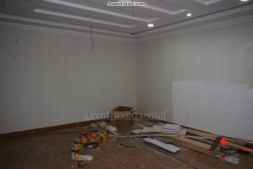 Ground Floor Livng/Dining Rm 35x70 feet 11 Marla house for sale Islamabad sector D 12