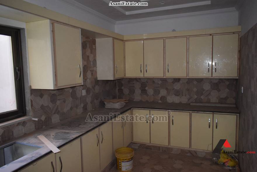 First Floor Kitchen 35x70 feet 11 Marla house for sale Islamabad sector D 12