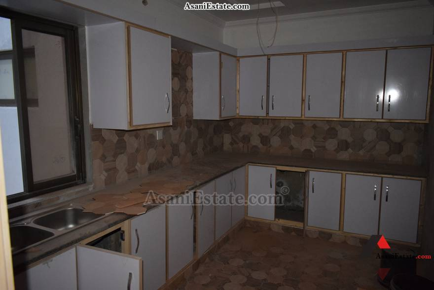 Basement Kitchen 35x70 feet 11 Marla house for sale Islamabad sector D 12