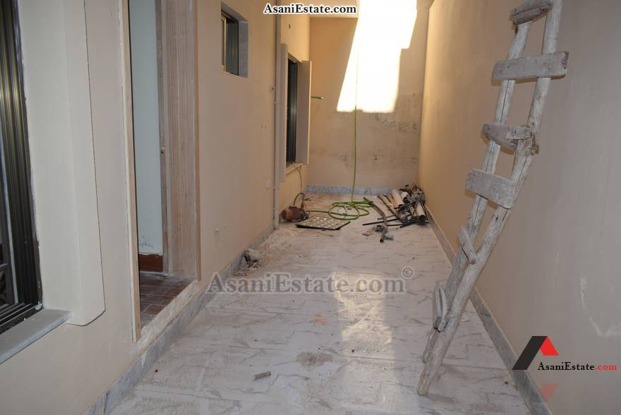 Basement Patio 35x70 feet 11 Marla house for sale Islamabad sector D 12